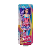 Barbie Dreamtopia Bebek